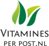 Vitamines per post Logo